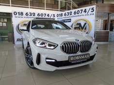 2021 BMW 1 Series 118i M Sport Auto (F40) North West Province