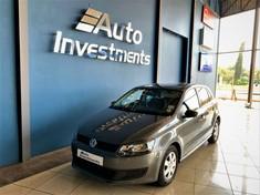 2013 Volkswagen Polo 1.6 Comfortline  Gauteng