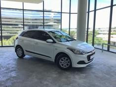 2017 Hyundai i20 1.4 Motion  Gauteng