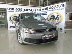 2021 Volkswagen Polo Vivo 1.4 Trendline 5-Door North West Province