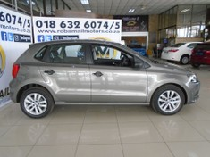 2021 Volkswagen Polo Vivo 1.4 Trendline 5-Door North West Province Lichtenburg_3