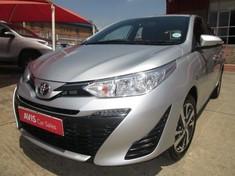 2019 Toyota Yaris 1.5 Xs CVT 5-Door Gauteng Kempton Park_2