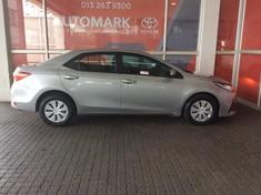 2020 Toyota Corolla Quest 1.8 Mpumalanga Middelburg_1