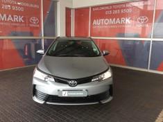 2020 Toyota Corolla Quest 1.8 Mpumalanga Middelburg_3