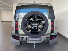 2021 Land Rover Defender 110 D240 SE X-Dynamic 177kW Gauteng Johannesburg_4