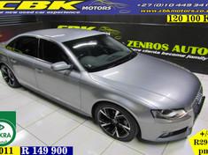 2011 Audi A4 2.0 Tdi Ambition 100kw (b8)  Gauteng