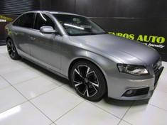 2011 Audi A4 2.0 Tdi Ambition 100kw b8  Gauteng Boksburg_1