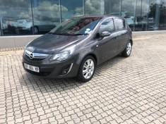 2014 Opel Corsa 1.4 Enjoy 5dr  Mpumalanga