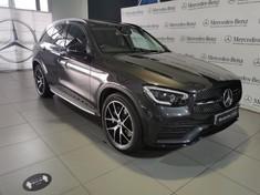 2020 Mercedes-Benz GLC AMG Line Gauteng