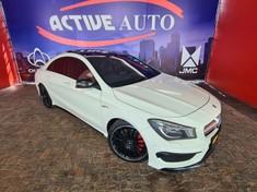 2015 Mercedes-Benz CLA-Class CLA45 AMG Gauteng
