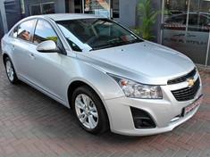 2014 Chevrolet Cruze 1.6 L  Gauteng