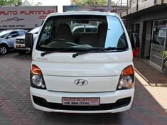 2019 Hyundai H100 Bakkie 2.6d Fc Ds  Gauteng Pretoria_2