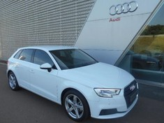 2020 Audi A3 1.4 TFSI STRONIC North West Province