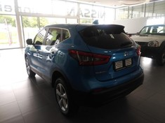 2021 Nissan Qashqai 1.5 dCi Acenta plus North West Province Rustenburg_3