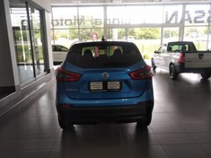 2021 Nissan Qashqai 1.5 dCi Acenta plus North West Province Rustenburg_4