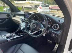 2018 Mercedes-Benz GLC 220d Gauteng Rosettenville_4