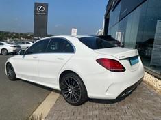 2019 Mercedes-Benz C-Class C180 Auto Gauteng Rosettenville_2