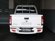2021 GWM Steed 5 2.2 MPi Base Double Cab Bakkie Gauteng Johannesburg_4