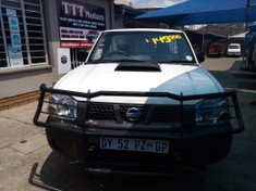 2015 Nissan NP300 Hardbody 2.5 TDi LWB Single Cab Bakkie North West Province Rustenburg_2