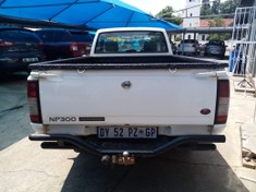 2015 Nissan NP300 Hardbody 2.5 TDi LWB Single Cab Bakkie North West Province Rustenburg_3