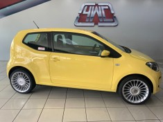 2015 Volkswagen Up Move UP 1.0 3-Door Mpumalanga