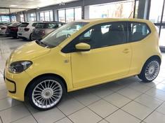 2015 Volkswagen Up Move UP 1.0 3-Door Mpumalanga Middelburg_2