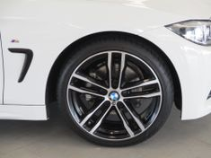 2019 BMW 4 Series BMW 4 Series 420d Coupe M Sport Sports-Auto Kwazulu Natal Pinetown_1