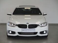 2019 BMW 4 Series BMW 4 Series 420d Coupe M Sport Sports-Auto Kwazulu Natal Pinetown_3