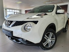 2016 Nissan Juke 1.2T Acenta North West Province