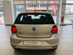 2020 Volkswagen Polo Vivo 1.4 Trendline 5-Door Free State Bloemfontein_4