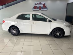 2012 Toyota Corolla 1.6 Advanced  Mpumalanga