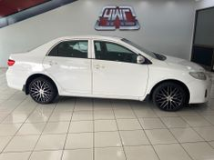 2012 Toyota Corolla 1.6 Advanced  Mpumalanga