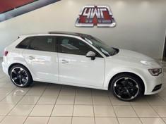 2016 Audi A3 1.4 TFSI STRONIC Mpumalanga Middelburg_0