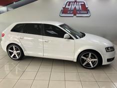 2010 Audi A3 1.8 Tfsi Ambition S Tronic  Mpumalanga