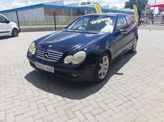 2003 Mercedes-Benz C-Class C 230k Coupe At  Gauteng Vereeniging_2