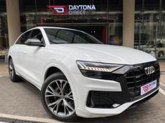 2020 Audi Q8 45TDI Quattro TIP Gauteng