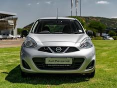 2019 Nissan Micra 1.2 Active Visia Gauteng Pretoria_2