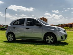 2019 Nissan Micra 1.2 Active Visia Gauteng Pretoria_3