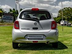 2019 Nissan Micra 1.2 Active Visia Gauteng Pretoria_4