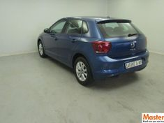 2020 Volkswagen Polo 1.0 TSI Comfortline Western Cape Bellville_1