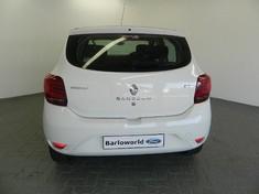 2017 Renault Sandero 900 T expression Western Cape Cape Town_1