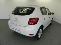 2017 Renault Sandero 900 T expression Western Cape Cape Town_2