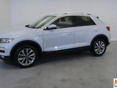 2020 Volkswagen T-ROC 1.4 TSI Design Tiptronic Western Cape Bellville_2