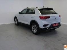 2020 Volkswagen T-ROC 1.4 TSI Design Tiptronic Western Cape Bellville_4