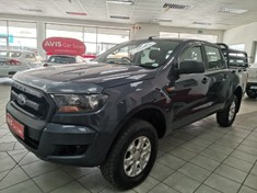 2018 Ford Ranger 2.2TDCi XL Double Cab Bakkie Free State