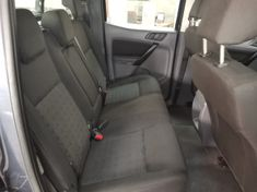 2018 Ford Ranger 2.2TDCi XL Double Cab Bakkie Free State Bloemfontein_1
