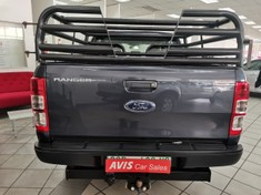 2018 Ford Ranger 2.2TDCi XL Double Cab Bakkie Free State Bloemfontein_3