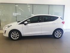 2020 Ford Fiesta 1.0 Ecoboost Trend 5-Door Auto Western Cape