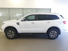 2020 Ford Everest 2.0D XLT 4x4 Auto Western Cape