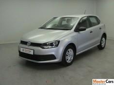 2020 Volkswagen Polo Vivo 1.4 Trendline 5-Door Western Cape Bellville_0
